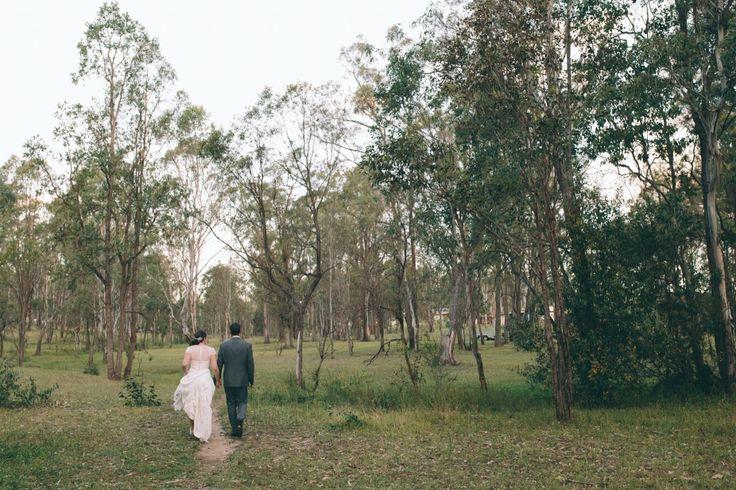 Sydney Wedding – Sarah and Jono