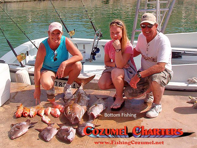 17 best images about cozumel charters on pinterest trips for Cozumel fishing charters