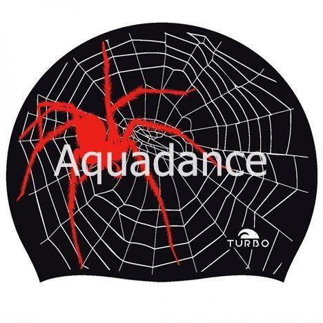 Gorro natación spider