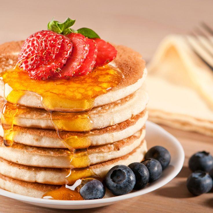 Alimentos que no deberías consumir en las mañanas.