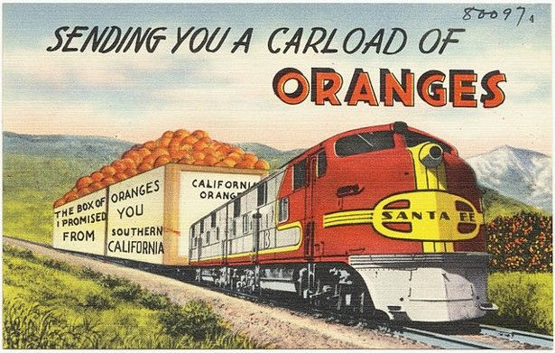 All Aboard for the California High-Speed Rail Chronicles! - The ...