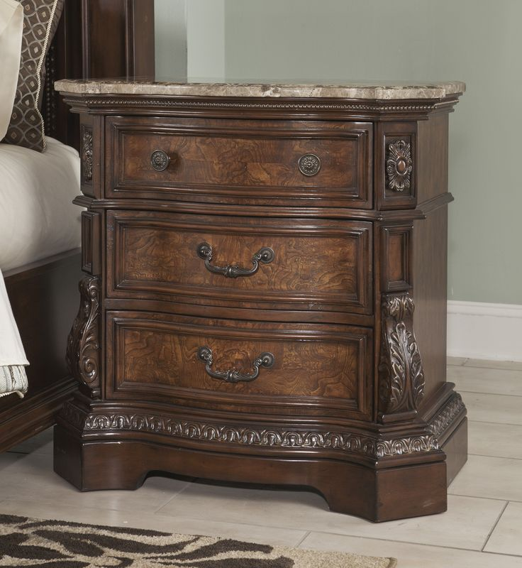30 Best Nightstands, Can't Live Without 'em. Images On