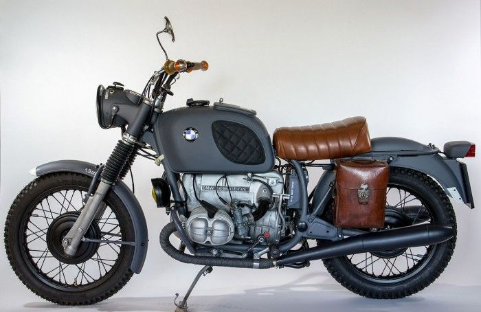 bmw r 60 5 the kraut escape motos pinterest bikes. Black Bedroom Furniture Sets. Home Design Ideas