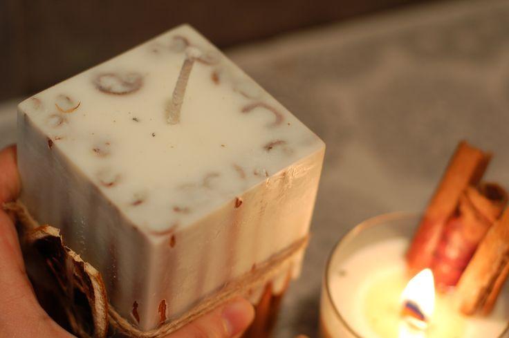 cinnamon candle / blog.naver.com/iamnever