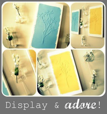 Blooming Canvas Art