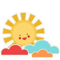Smiling Sun SVG scrapbook cut file cute clipart files for silhouette cricut pazzles free svgs free svg cuts cute cut files