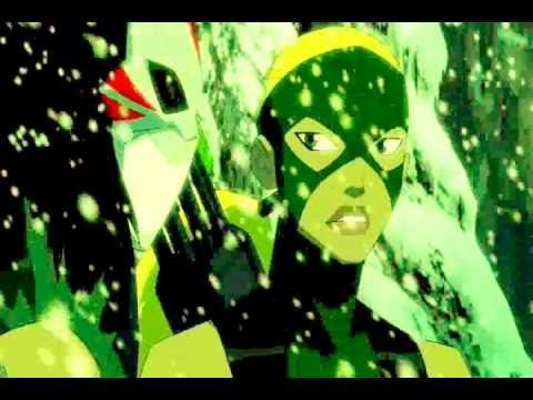 Artemis | Young Justice | Unbreakable