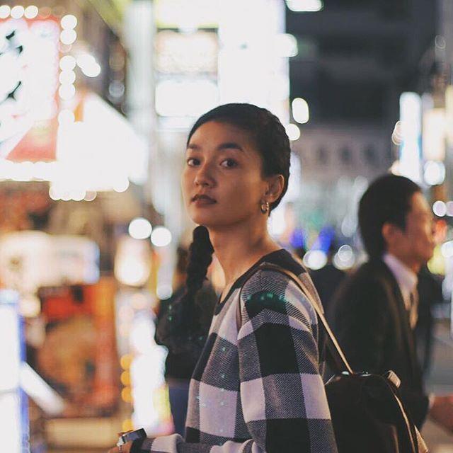 Made it to Japan for TIFF! 📷: @karinasalim
