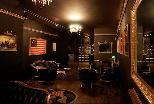 Bars Inside Bars: The Hancock Room Opens at Sip Lounge