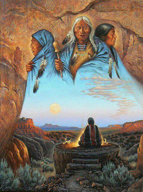 Native American Art                                                                                                                                                                                 Plus