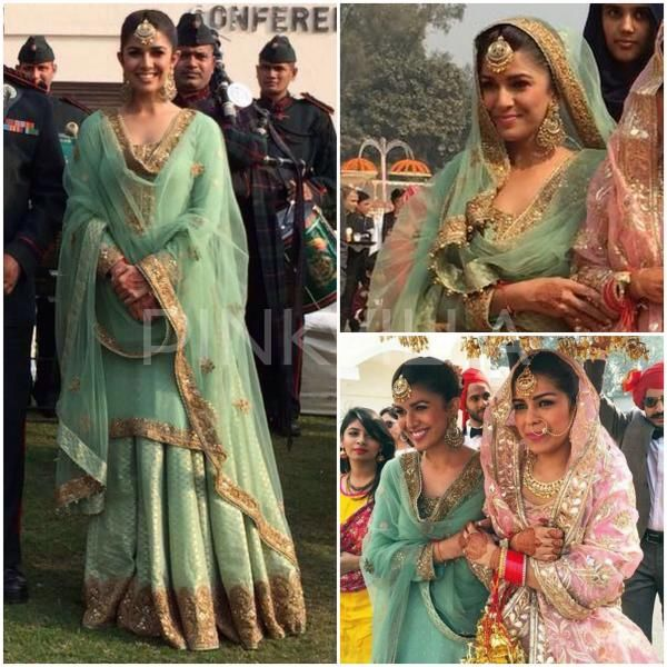 Yay or Nay : Nimrat Kaur in Rimple and Harpreet Narula | PINKVILLA