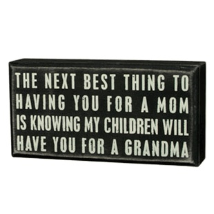 New Grandma GiftSigns, Sweets Quotes, Grandma Gift, Gift Ideas, Mother Day Gifts, Mothers Day Gift, Kids, Things, Mom
