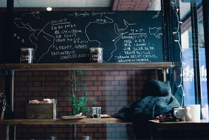 もうスタバは卒業!東京で本当に美味しいコーヒーが飲める店10選   RETRIP