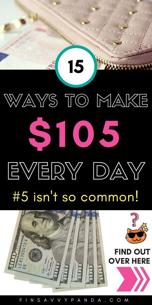 How To Make Money Fast: Make $100 in a Day – blogging info