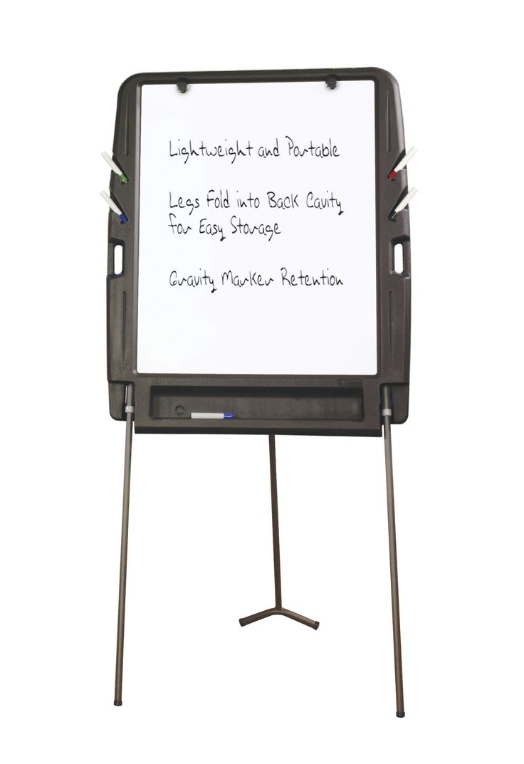 1000 ideas about whiteboard stand on pinterest magnetic. Black Bedroom Furniture Sets. Home Design Ideas