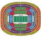 Ticket  Washington Redskins vs Green Bay Packers Tickets 11/20/16 Sec 135 Lower Level! #deals_us