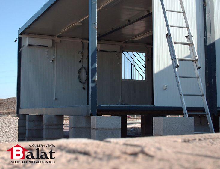 Las 25 mejores ideas sobre casetas prefabricadas en - Casas prefabricadas en zaragoza ...