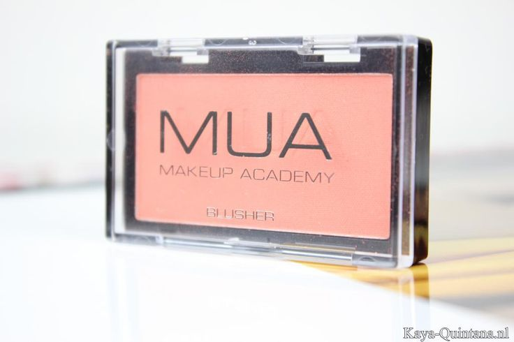 mua blush via kruidvat