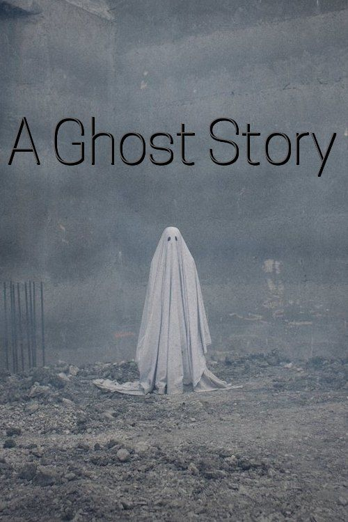 A Ghost Story (2017) Full Movie Streaming HD