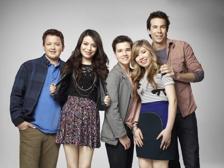 Icarly xxx with text