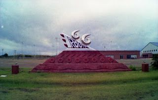 Travel With MWT The Wolf: Best Pictures Of MWT   Route 66 August 1998