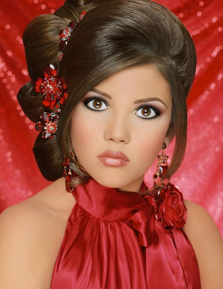 the background on beauty pageants 28042017 child beauty pageants are one of the most controversial and vilified of all children's activities while adult and teen beauty pageants are often looked.