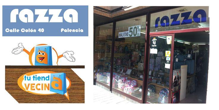 Razza, tienda de maletas y bolsos en Palencia Razza es tu tienda de bolsos y maletas en Palencia. Al entrar en nuestro establecimiento encontraras productos de las marcas líderes del mercado en maletas como Roncato y en mochilas como Totto.