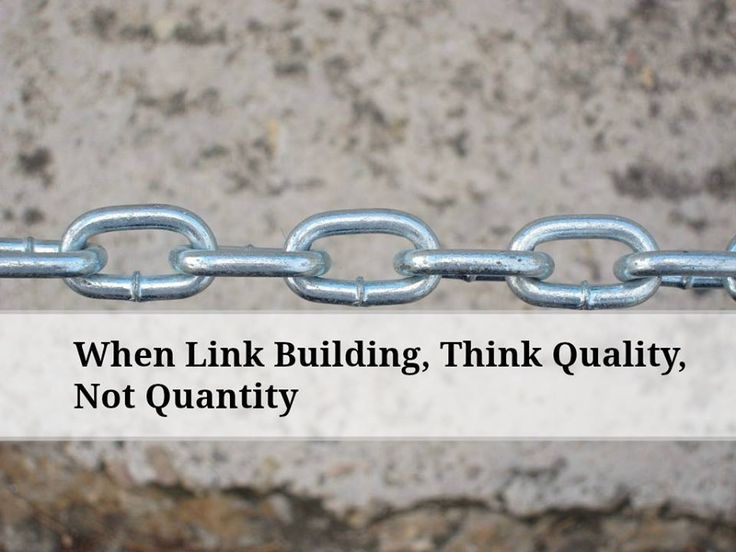 Only a single, good & authoritative ‪link‬ can do a lot more than a dozen poor quality links, which can actually hurt your ‪site‬.‪#‎SEO‬ ‪#‎BlurbPointSEO‬