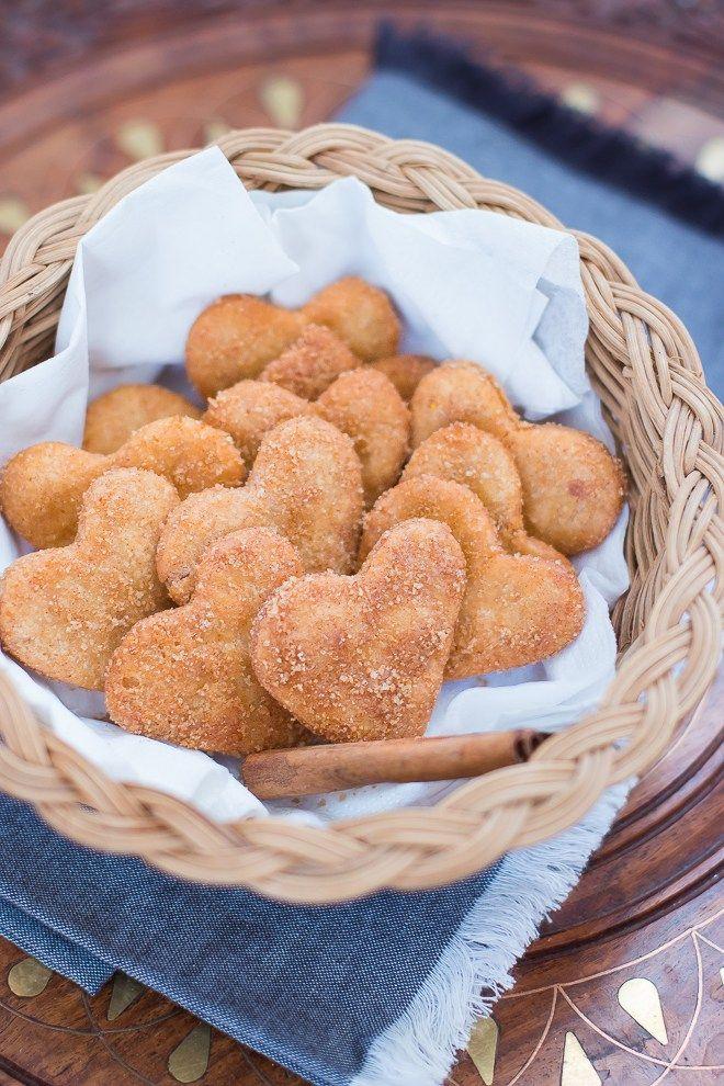 """Un """"Flo"""" de bonnes choses » Beignets de Mardi-Gras – Hirtzhernle"""