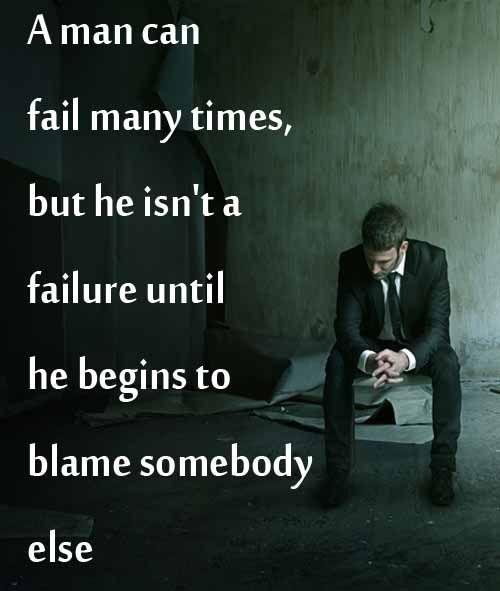 best 25 failure quotes ideas on pinterest