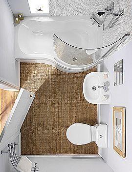 Balterley Spirit Shower Bath Bathroom Suite |