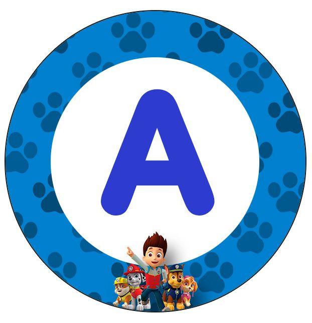 paw-patrol-alphabet-A.jpg (622×643)