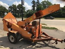 2010 WC126 DRUM WOOD CHIPPER WITH 4 CYLINDER GAS ENGINEapply now www.bncfin.com/apply