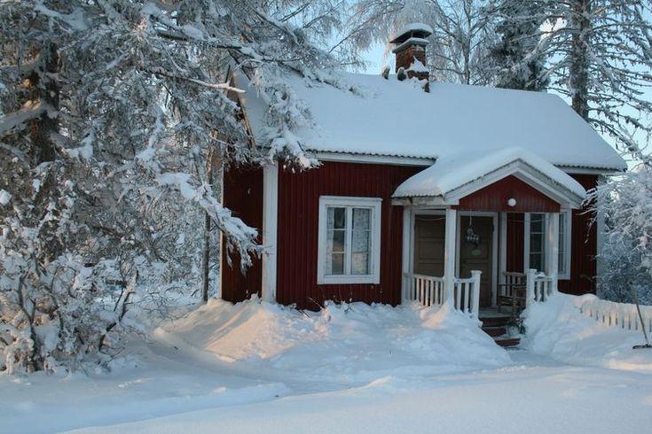 @ Ähtäri, Finland -dream house for holiday