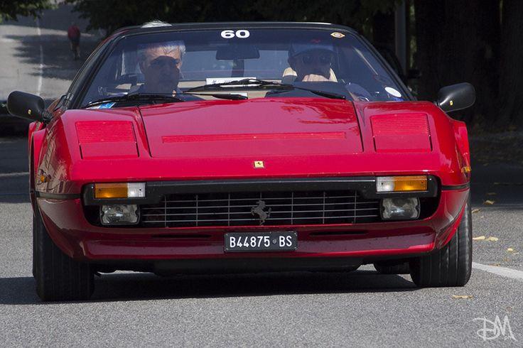 Ferrari 308 GTS Quattrovalvole (1983)