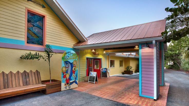 16 best come inside images on pinterest sanibel island for Sanibel fish house