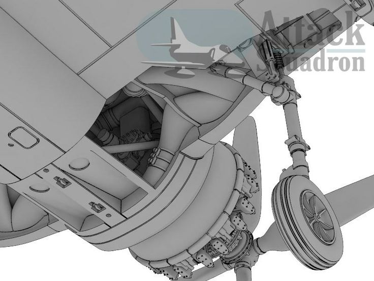 F8F - interior details available OOB! https://www.facebook.com/AttackSquadron?ref=hl