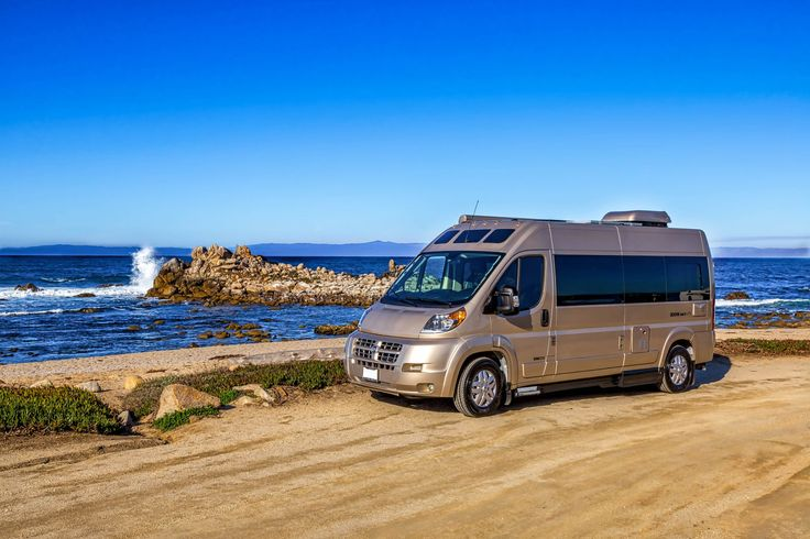 Here's How to Plan the Best RV Trip Ever