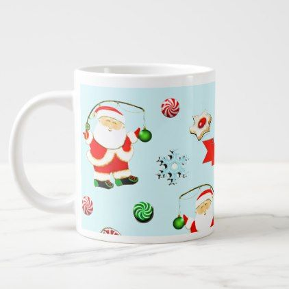 fishing holidays large coffee mug  $21.30  by ebbies  - cyo diy customize personalize unique