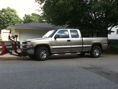 2002 chevrolet silverado 1500 extended cab value