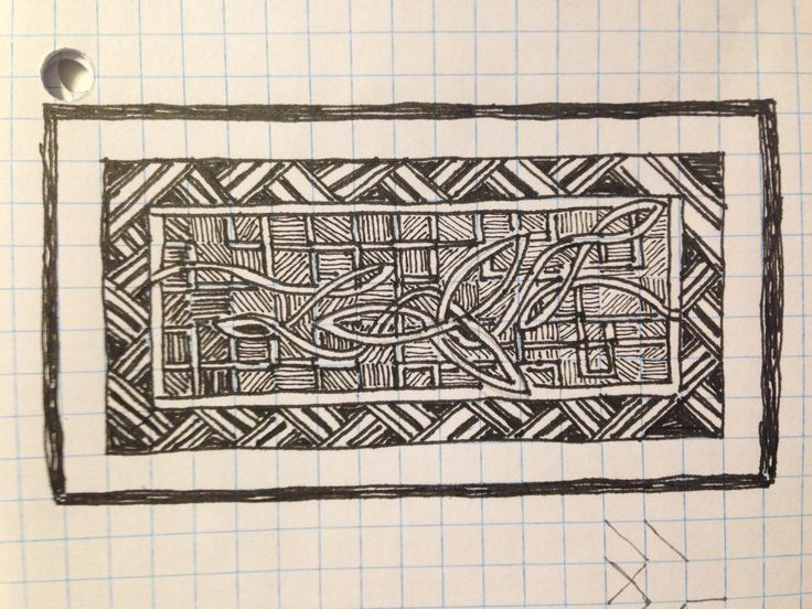 Celtic knot freestyle