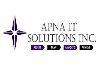APNA IT Solutions Inc -- http://bizbook.ca/canada/mississauga/professional-services/apna-it-solutions-inc