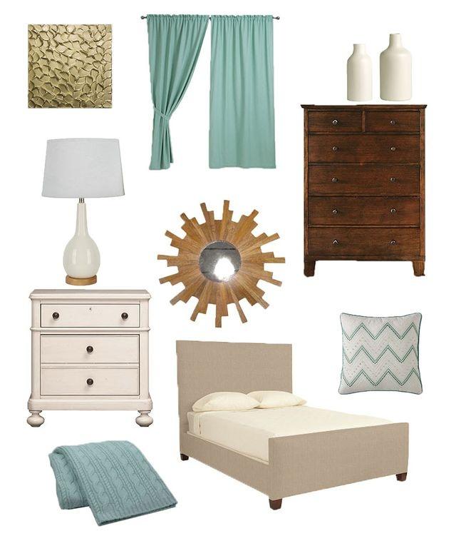 Aqua Color Bedroom Ideas: Best 25+ Aqua Bedrooms Ideas On Pinterest