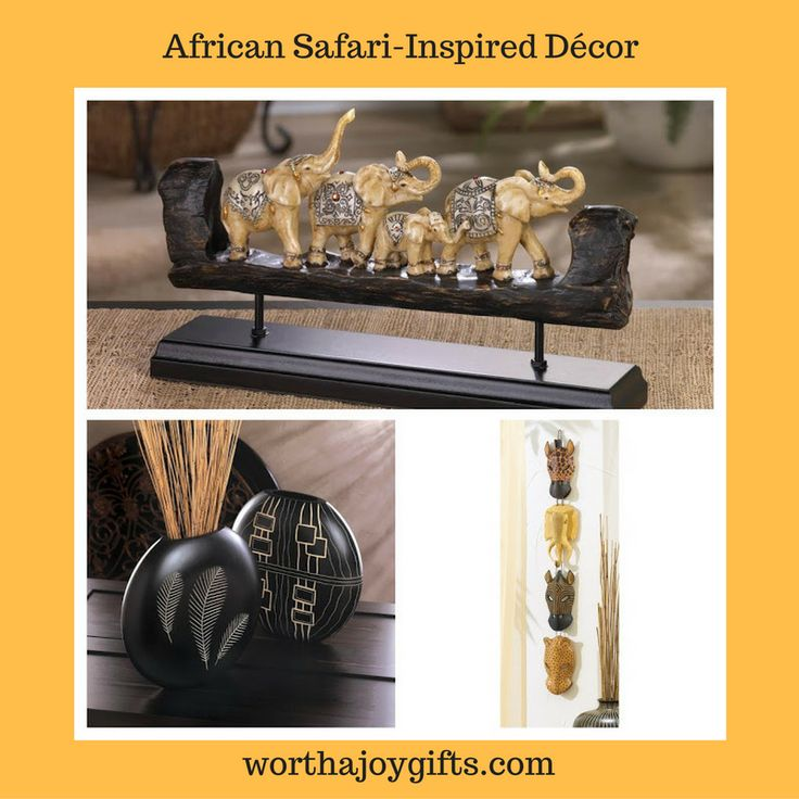Tigers Elephants And Zebras Oh My Africa Inspired African Safarid Cor