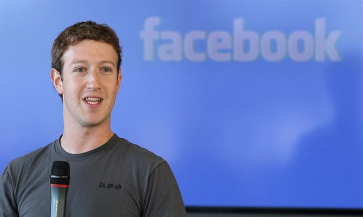 This road craftsman is focusing on a conceivable Zuckerberg presidential run