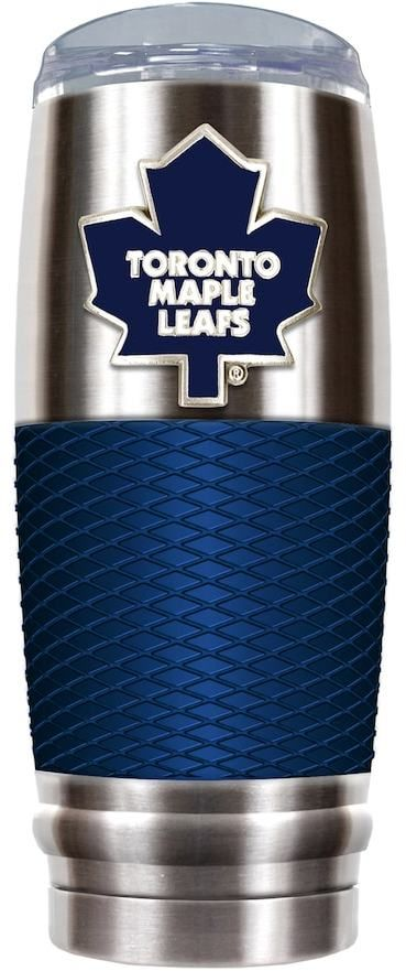 NHL Toronto Maple Leafs 30-Ounce Reserve Stainless Steel Tumbler