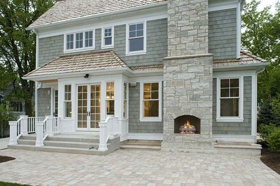 125 Best Images About Exterior Paint On Pinterest Exterior Colors Stone Siding And Front Doors
