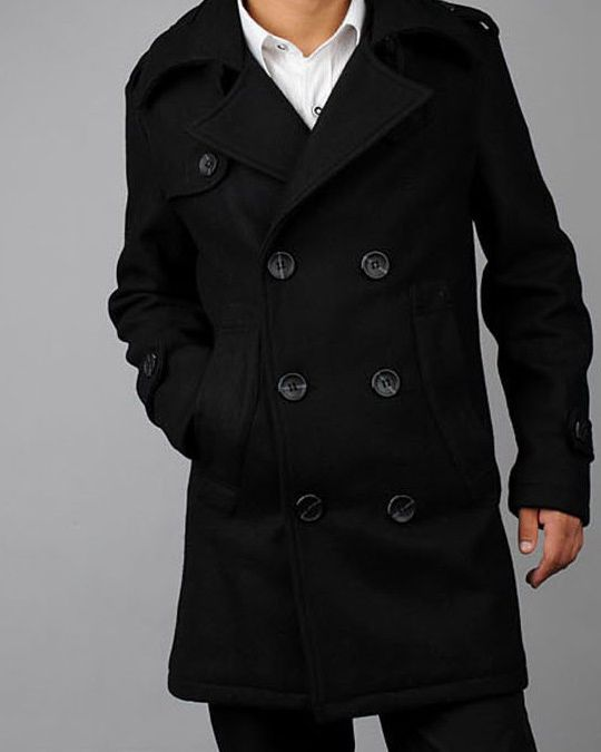 Enjoy free shipping and easy returns every day at Kohl's. Find great deals on Mens Overcoat Outerwear at Kohl's today!