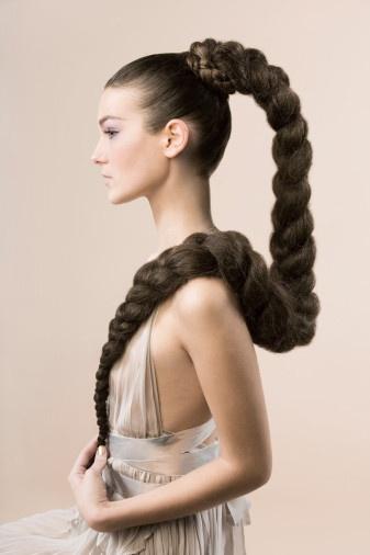 : Braids Hairstyles, Big Braids, Long Hair, Prom Hair, Long Braids, Hair Style, Brown Hair, Thick Hair, Hairstyles Long