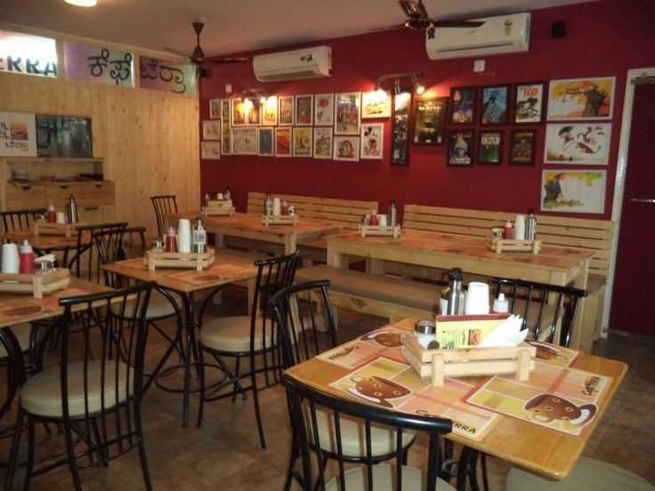 A list of Book cafes in Bangalore that encourage the spirit of creativity and community.